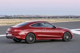 California residents will receive acquisition bill of sale, unless purchased with a dealer license. 2017 Mercedes Benz C300 Coupe New Car Review Autotrader
