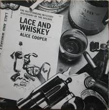 <b>Alice Cooper</b> - <b>Lace</b> And Whiskey (1977, Vinyl) | Discogs