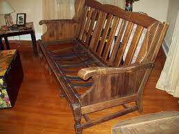 furniture wood frame sofa beautiful couch with wooden frame build within 70 s wooden furniture