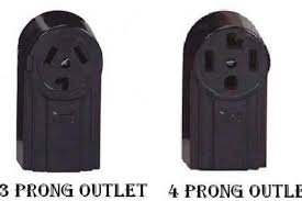 installing a four prong dryer outlet pictures to pin how to wire
