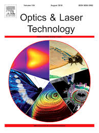 Optics and laser technology