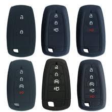 Отзывы на Силиконовый <b>Чехол</b> Автомобиль <b>Ключ</b> Для Ford ...