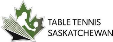Image result for table tennis sask logo