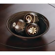Decorative Balls For Bowls Decor Balls For A Bowl Decorative Metal Bowl With 100 Decorative 63