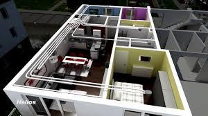 Ziemlich Lüftungsanlage Haus Lueftung 01 800 38301 Haus Ideen