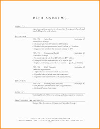 Format Cover Letter Awesome Best Mock Resume Templates Fresh Resume
