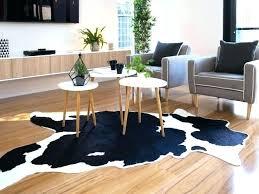faux cow rug faux cow rug fur cowhide faux fur rugs faux cow rug walnut champagne faux cowhide