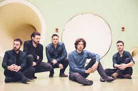 <b>Snow Patrol's</b> Gary Lightbody Talks New '<b>Wildness</b>' Album & His ...