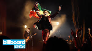 5 Best Moments From Harry Styles Radio City Music Hall Show Billboard News