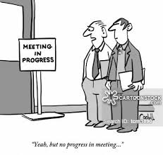 Meeting In Progress Cartoons And Comics Funny Pictures From