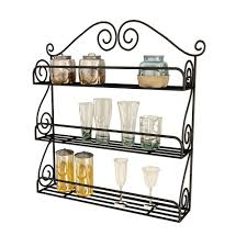 Kitchen Rack Kitchen Rack From Home Sparkle Sh356 Kitchen Racks Shelves