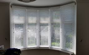 Accentuate The Beauty Of Your Bay Windows With The Right Window Roller Blinds Bay Window