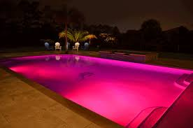swimming pool lighting options. VIEW A VARIETY OF OPTIONS AND LIGHTING DETAILS Swimming Pool Lighting Options