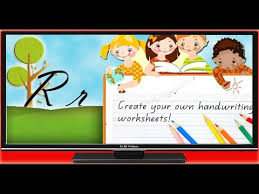 Free interactive exercises to practice online or download as pdf to print. Jolly Phonics 18 R Youtube