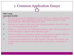 250 Word College Essays College Paper Example