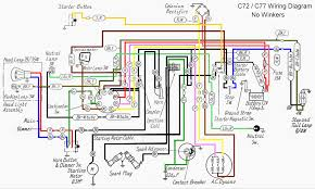 honda dream wiring diagram honda wiring diagrams