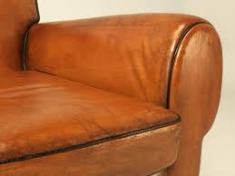 leather club chairs french a vintage chair melbourne