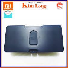 Chỉ 405,000đ Hộp Khay nước thay thế cho Robot hút bụi lau nhà Xiaomi Vacuum  Mop P