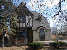 Detroit Is Auctioning f Incredible Old Homes For $1 000 But