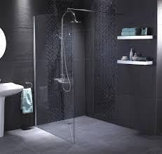 These Colours On The Floors And Walls Would Look Perfect With The - Wetroom bathroom