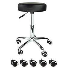 ergonomic chair betterposture saddle chair. black rubber wheel facial beauty salon stool spa tattoo equipment medical chair ergonomic betterposture saddle