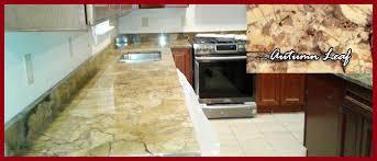 design spotlight granite countertops in the kitchen master bath and man cave