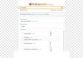 wolfram alpha mathematics wolfram