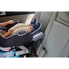 the extend2fit convertible car seat provides 5 of extra legroom to keep your growing child rear facing comfortably and safely longer