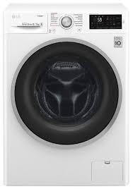 <b>Стиральная машина с сушкой</b> LG Steam F4J6TG1W — купить по ...