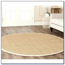 round sisal rug round sisal rug 8 rugs home design ideas round sisal rug with black