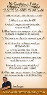 Assistant Principal Interview Questions And Answers Top Teacher Interview Questions And Answers Interview