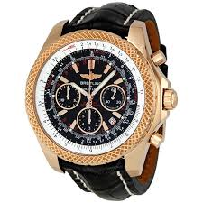 breitling for bentley motors watches jomashop breitling bentley motors speed 18kt rose gold men s watch r2536712 b953bkct