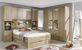Overbed Bedroom Furniture Rauch Rivera Overbed Unit Suitable For Divan Beds In Sonoma Oak
