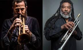 Avishai Cohen Quartet & Wadada Leo Smith Quartet