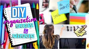 DIY Room Organization and Storage Ideas! Easy Organization Life ...
