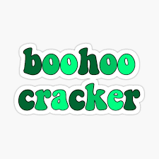 There are one emojis tagged 'cracker' in the standard unicode emoji list. Boohoo Gifts Merchandise Redbubble