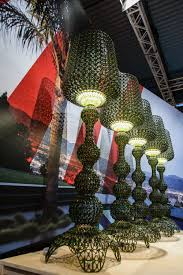 ferruccio laviani lighting. Contemporary Lighting Ideas With Cool And Inspiring Designs : Ferruccio Laviani KabuKi Floor Lamp