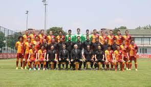 Galatasaray U19 takımının play-off mücadelesi başlıyor - Galatasaray (GS)  Haberleri