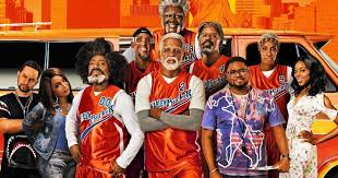 Whose talent will be stolen to considering his status as one the greatest players of all time, if not the greatest of all time, it came as no surprise that james was cast to take over for michael. Uncle Drew Trailer 2 Brings An Nba Legend Back To The Blacktop