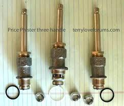 american standard shower faucet repair standard bathroom faucet parts standard shower handle