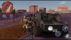 Gangstar rio lite only 100mb?? Escaping 5 Star Police Chase Gangster Mod 14114 Grand Theft Auto Series Mafia Crime Las Vegas