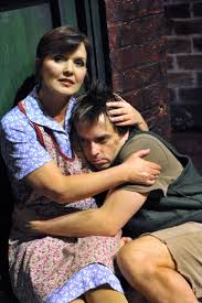 best ideas about blood brothers musical into the maureen nolan and sean jones in blood brothers these two were in the version i