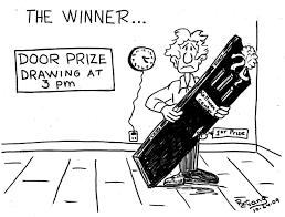 Door Prize Archives Bear Clause Publications Blog