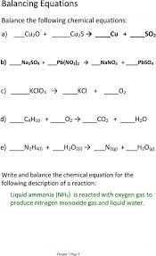 appealing balancing chemical equations worksheet answers chemfiesta jennarocca chapter 7 1 key p balancing chemical equations