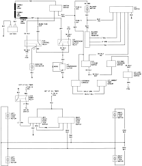 Dodge spirit wiring diagram repair guides diagrams chassis electrical schematic continued acclaim and lebaron sedan