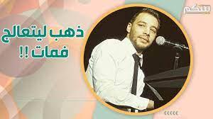 ما علاقة والد كريم صبري بوفاته؟؟ - YouTube