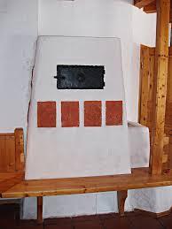 Rustikale Kachelöfen Keramik Goller Wunsiedelkeramik