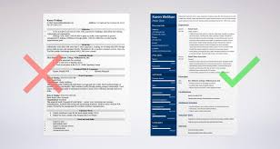 Resume Examples For Retail Retail Resume Sample And Complete Guide [24 Examples] 24