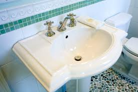 Image result for Give Your Bathroom A New Look With A Granite Vessel Sink