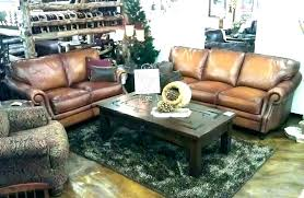 living silo ottoman leather sectional reversible and abbyson erica